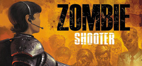 Zombie Shooter cover art
