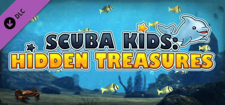 Depth Hunter 2: Scuba Kids - Hidden Treasures