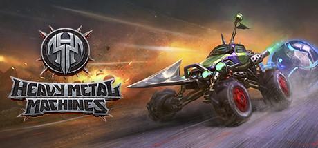Heavy Metal Machines – начинается третий сезон Metal Pass