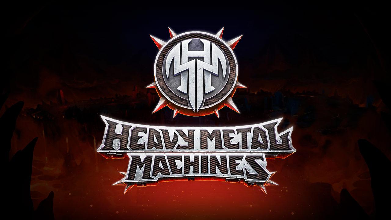 Heavy Metal Machines on Steam