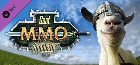 Goat Simulator: MMO Simulator