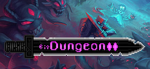 bit Dungeon II cover art