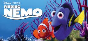 Finding Nemo cover art