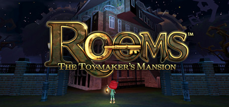 Rooms: The Unsolveable Puzzle