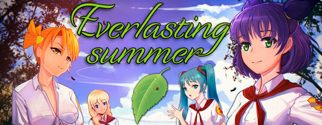 Everlasting Summer - 永恒之夏