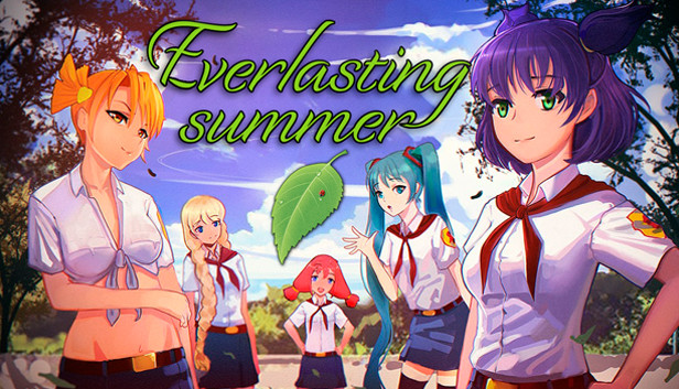 Everlasting Summer Visual Novel