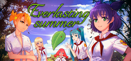 Summer dating sim