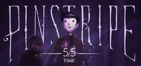 Teaser image for Pinstripe