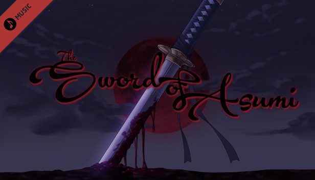 Sword of Asumi - Soundtrack