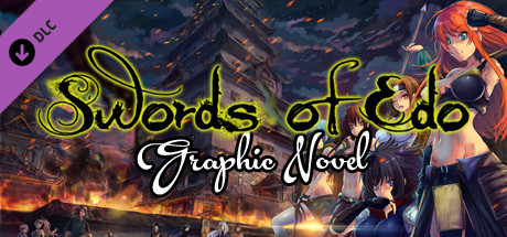 Sword of Asumi - Graphic Novel
