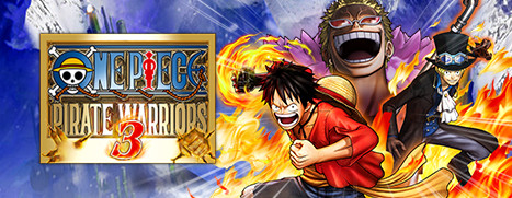 One Piece Pirate Warriors 3 - 航海王:海賊無雙3