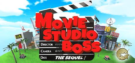 Game Banner Movie Studio Boss: The Sequel