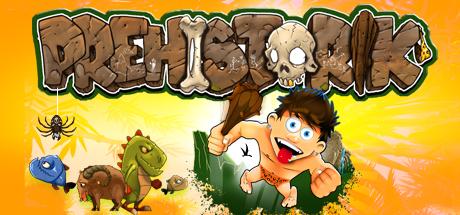 Prehistorik Thumbnail
