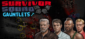 Survivor Squad: Gauntlets cover art