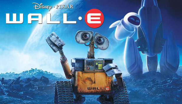 Disney•Pixar WALL-E on Steam