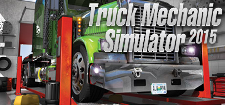Teaser image for Truck Mechanic Simulator 2015