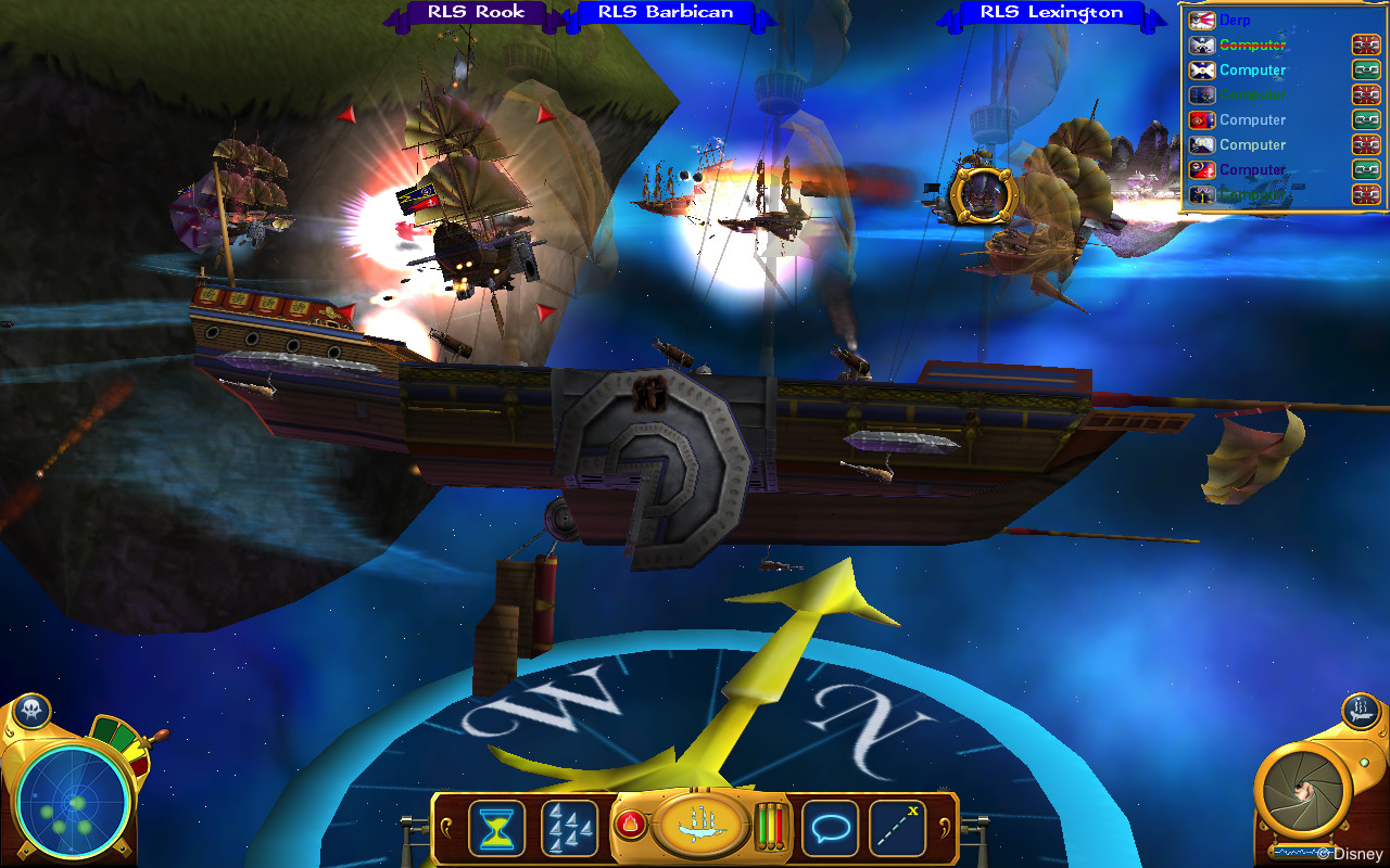 treasure planet battle at procyon free download