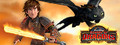 School of Dragons: How to Train Your Dragon Screenshot Gameplay