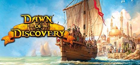 Купить Dawn of Discovery™