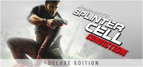 Tom Clancys Splinter Cell Conviction™ Deluxe Edition