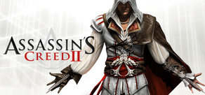 Assassin's Creed 2 Deluxe Edition cover art