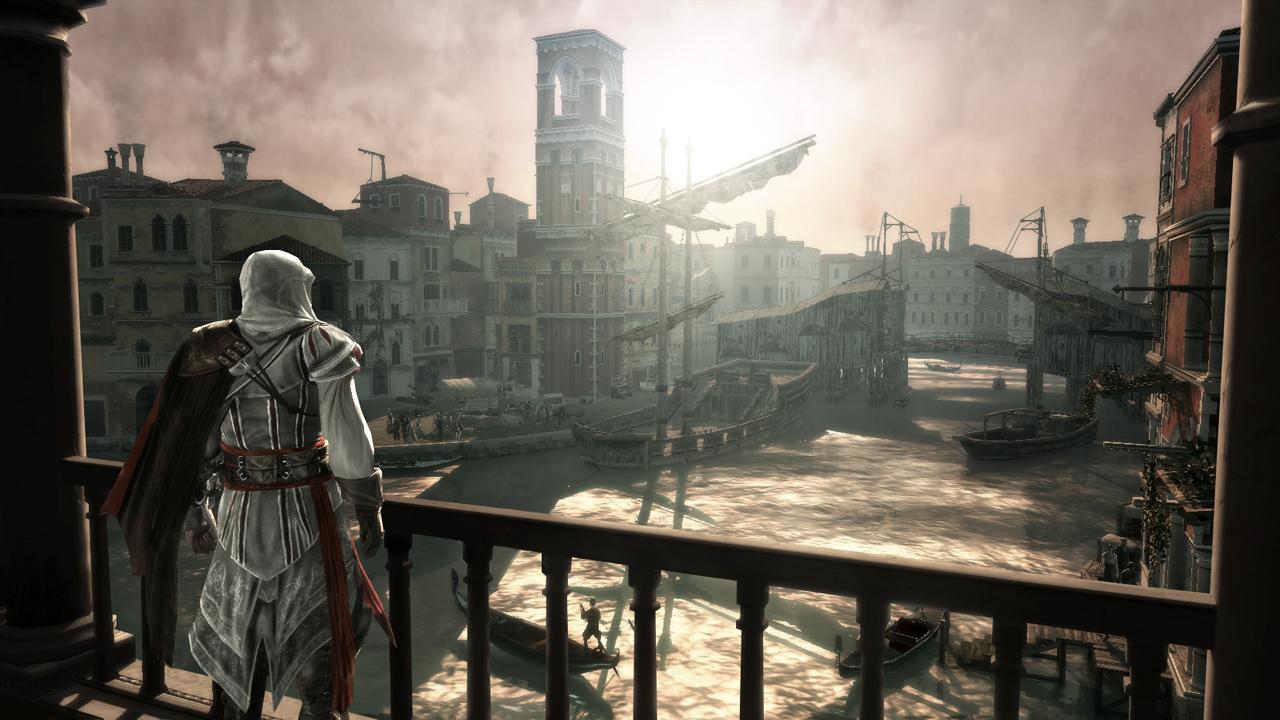 تحميل لعبة اساسينز كرييد الجزء الثاني - Assassin's Creed 2