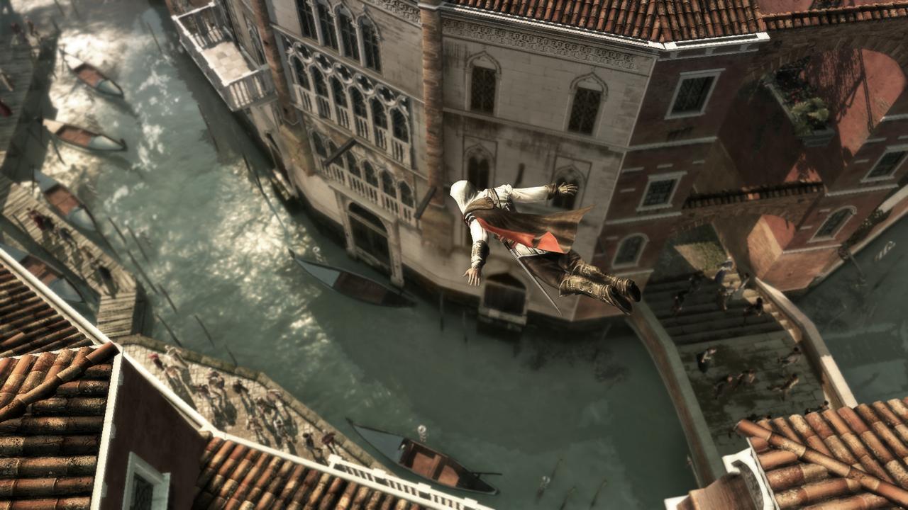 Assassins Creed II Repack by CorePack