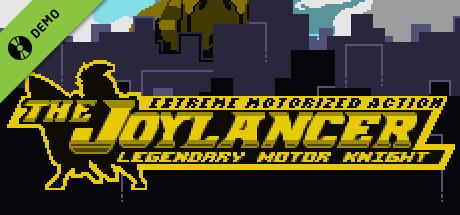 The Joylancer: Legendary Motor Knight Demo