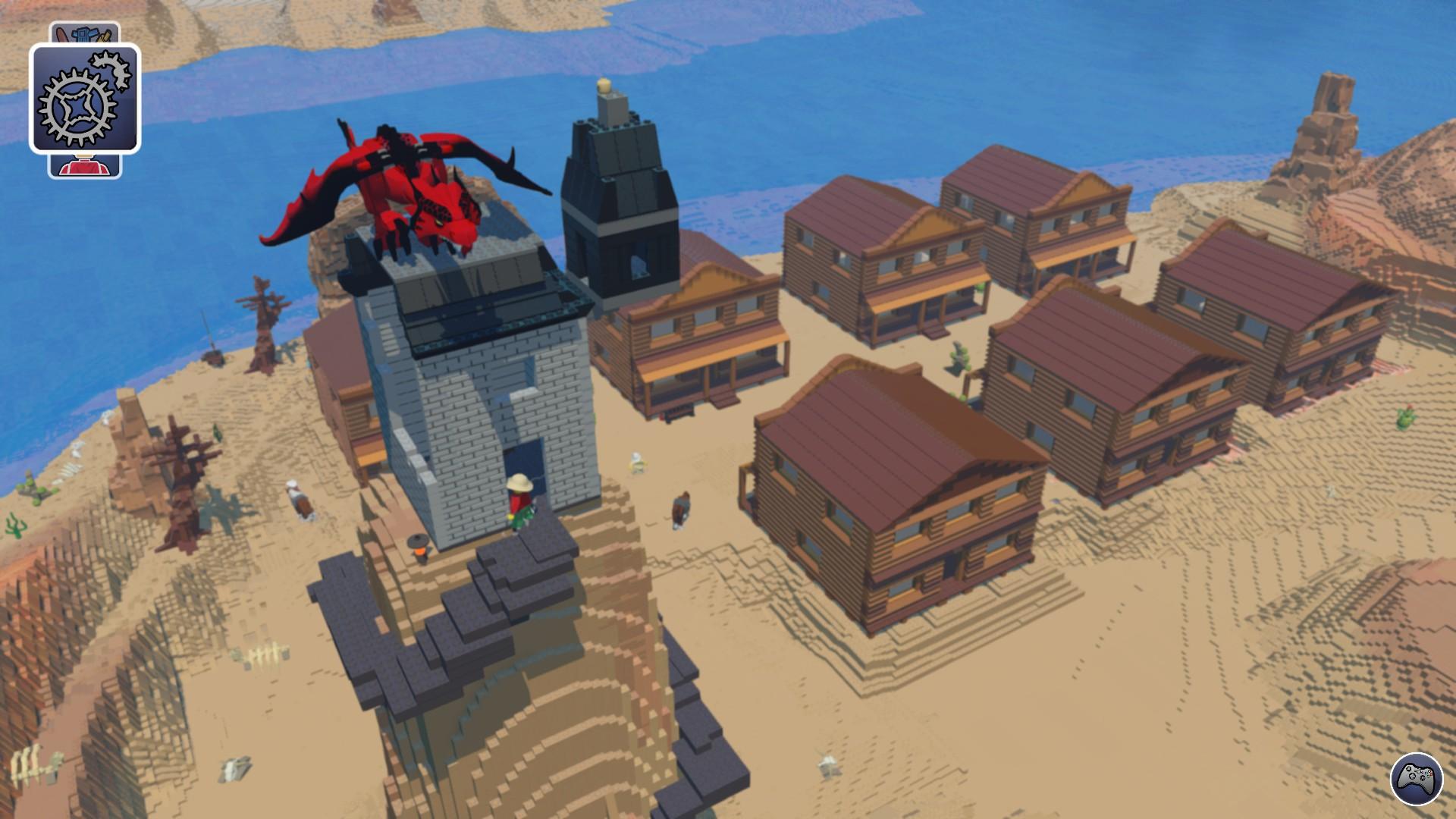 Lego Worlds Klasgame E Pin Ve Oyun Urunleri Satis Portali