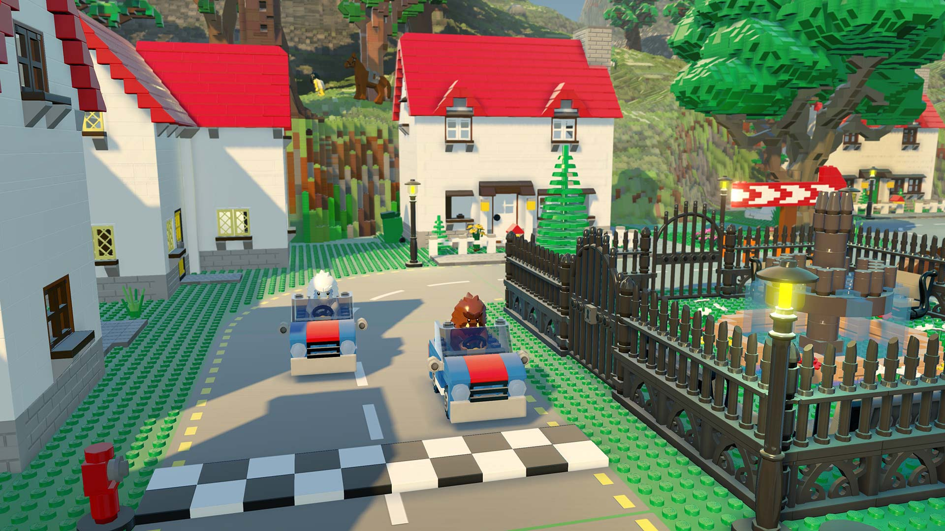 Save On LEGO Worlds On Steam - Lego minecraft spiele online