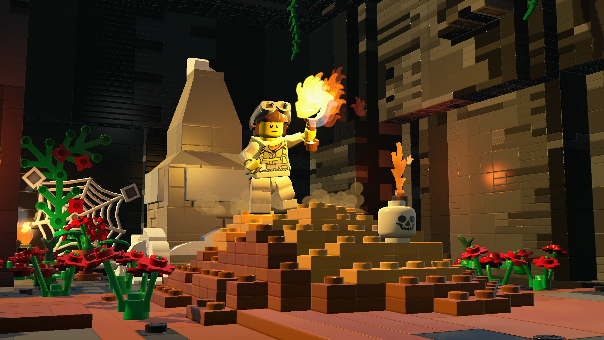 Lego Worlds On Steam Switch Marvel Super Heroes 2 English Asia Games