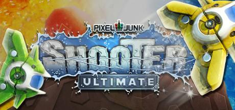 Game Banner PixelJunk™ Shooter Ultimate