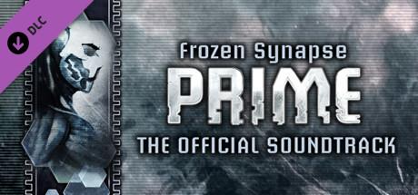Frozen Synapse Prime - Soundtrack