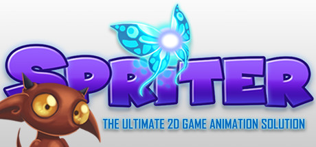 Spriter Pro on Steam