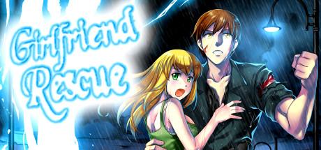 Game Banner Girlfriend Rescue