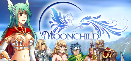 Game Banner Moonchild
