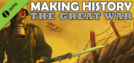 Making History: The Great War Demo