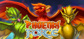 Phoenix Force cover art