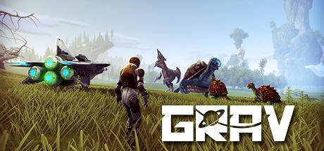 GRAV cover art