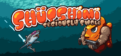 Teaser for Shutshimi