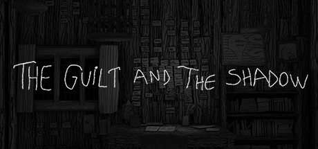 The Guilt and the Shadow cover art