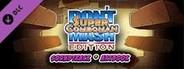 Super Comboman - Artbook & Soundtrack