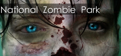 National Zombie Park cover art