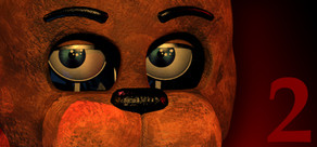 Five Nights at Freddy's 2 cover art