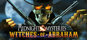 Midnight Mysteries: Witches of Abraham - Collector's Edition cover art