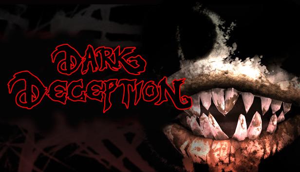 Dark Deception on Steam