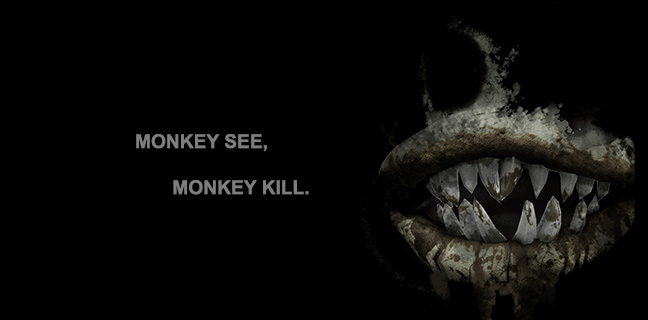 monkey poster 01