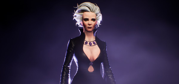 Screenshot of Dark Deception