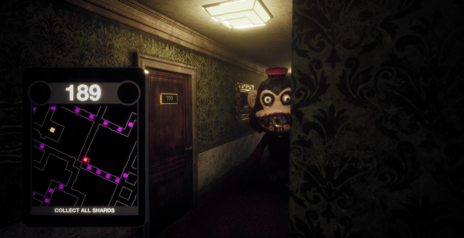 Dead Silence Roblox Jumpscare Dark Deception On Steam