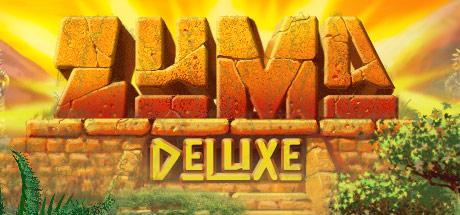 Zuma Deluxe title thumbnail